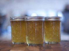 Somewhere between a conventional lemon and a mandarin orange, the Meyer lemon is plump, juicy, and surprisingly sweet. This simple Meyer lemon marmalade showcases the fruit's bold, bright flavor. Try it with blueberry muffins or cornbread.