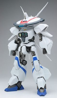 XD-03 Dragonar 3 / Metal Armor Dragonar