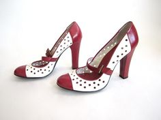 Pin Up Shoes Zapatos (13)