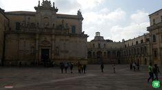 Piazza Duomo #Lecce #Salento #Italia #Puglia #Italy #Travel #Viaggiare #79thAvenue