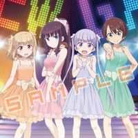 """Second Season Of """"New Game!"""" Anime Announced"""