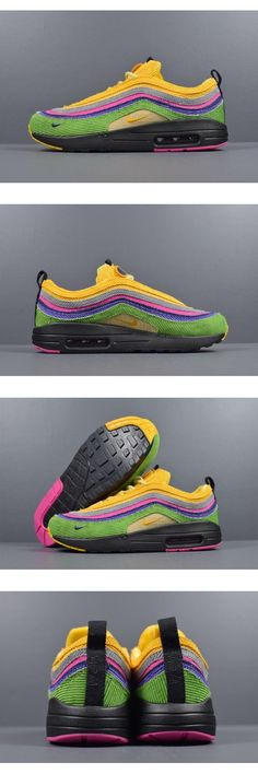 73 Best SW Air max party images | Air max, Party, Sean