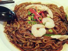 Ipoh Hor Fun from Malaysia