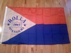 Rolla Flag
