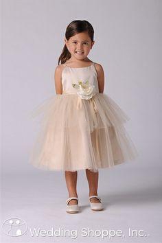 Watters Flower Girl Dresses - RP Dress