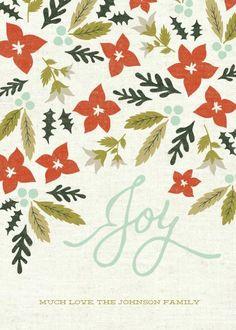 Joy & Flowers