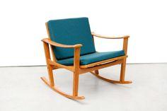 schommelstoel   van OnS
