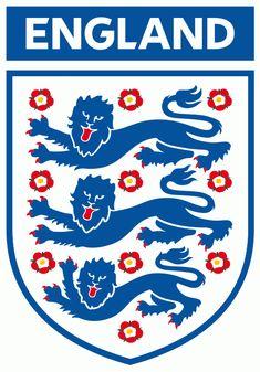 The FA – England Football Association Logo England Football Badge, England National Football Team, National Football Teams, Football Team Logos, Soccer Logo, World Football, Sports Logos, Soccer Teams, Football Soccer