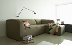 Again I made a very good deal for an Artemide lamp; the Tolomeo Parete wall lamp. When I have it up on the wall I'll post a photo of it. Sofa Surfers, Home And Living, Living Room, Love Your Home, Home Comforts, Take A Seat, Beautiful Interiors, House Colors, Applique