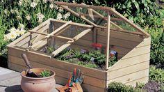 Frühbeet: Aussaat und Tipps - Mein schöner Garten
