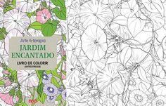Jardim Encantado - Editora Alaude