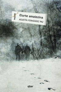 +15 Elurte Amaiezina - Agustin Fernandez Paz