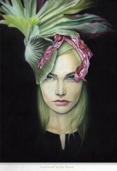 """""""Intertwined"""" by Bec Winnel"""