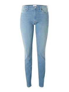 Hudson Jeans Nico high rise skinny