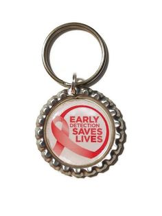 Breast Cancer Awareness Early Detection by CleverCreationsByMe