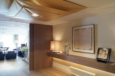 Piso Barcelona - Entryway, Rustic, Contemporary, Inspiration, Furniture, Home Decor, Blog, Modern Hall, Dining Room