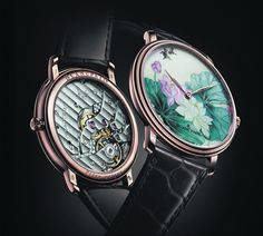 The Unique, de Blancpain, valor artesanal sin precedentes