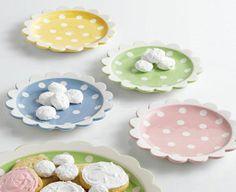 dotty plates