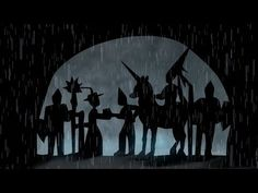 Béatrice Coron's Daily Battles in - Short movie made with papercuts. Coron, Simple Illustration, Graphic Illustration, Paper Cutting, Cut Paper, School Daze, Paper Artist, French Artists, Sociology
