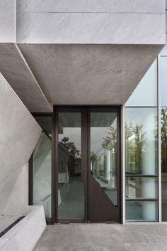 Gallery - Kim Jong-Bok Museum of Art / Chun Architects - 3