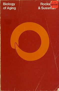 ©1979 / Designer: Cynthia Bassett / There is a note about the cover in the book that reads: Cover: The new symbol of Wadsworth's Lifetime Series in Aging is a stylized version of the uroborous, a universal symbol for regeneration and rebirth.