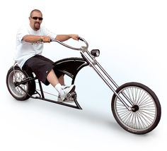 you thought your Frenchie rando rig was low trail… custom Cruiser Bicycle, Motorized Bicycle, Custom Cycles, Custom Bikes, Cool Bicycles, Cool Bikes, Tandem, Lowrider Bicycle, Drift Trike