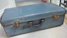 The Blue Suitcase - Letters from the past http://fionagoldkroll.com/category/blog/