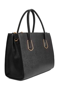 Handbag - Black - Ladies | H&M GB