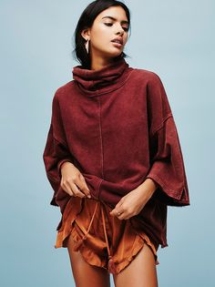 Marley Girl Tunic from Free People!