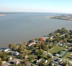 St. Margaret's School - Tappahannock, VA along the shores of the Rappahannock River.