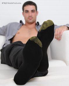 Gold Toe Socks, Black Socks, Sexy Socks, Men's Socks, Hot Actors, Hottest Actors, Male Feet, Dress Socks, Sock Shoes