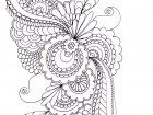 Display image coloriage-adulte-zen-anti-stress-a-imprimer-5