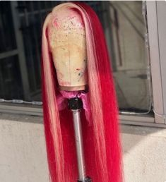 Lace Front Wig With Baby Hair Brazilian Remy Hair Short Lace Front Bob Wigs For Black Women - August 10 2019 at Wig Styles, Curly Hair Styles, Hair Colorful, Colorful Lace Front Wigs, Colored Wigs, Human Hair Lace Wigs, Bleached Hair, Peruvian Hair, Wigs For Black Women