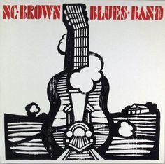 NC Brown Blues Band - NC Brown Blues Band - Music & Arts. De