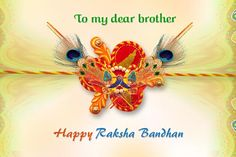 raksha bandhan quotes for brother in hindi, raksha bandhan quotes for brother in…