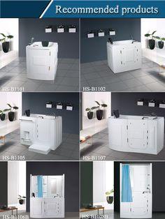 HS B013A walk in tub shower combo corner tub shower combo bath tubsdisabled shower enclosure exclusive walk in tub shower combo table  . Walk In Tub With Shower Enclosure. Home Design Ideas