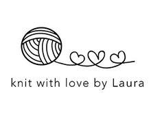 crochet love rubber stamp by twigandlinen on Etsy Knitting Tattoo, Crochet Tattoo, Knitting Quotes, Name Card Design, Crochet Humor, Handmade Tags, Sewing Art, Crochet Art, Instagram Blog