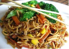 Chinese Food Recipes Tips