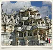 Ranakpur, a small beautiful village in Rajasthan is certainly a place worth seeing. The region is nestled in a remote valley of the Aravalli range.