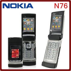 Mobiles, Nokia N Series, Flip Mobile Phones, Bluetooth, Portable, Smartphone, Technology, Guns, Internet