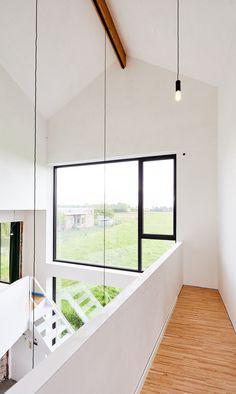 STAARC ingenieurs en architecten - house JS - interior - photo Bram Tack