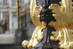 Ville de Nancy - Détails des portes Jean Lamour Propose par Marie Blanchard
