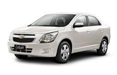 Chevrolet Cobalt não sofre mudanças e segue com o motor 1.4 Econo flex