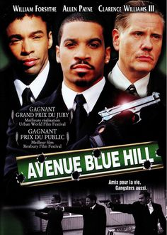 click image to watch Blue Hill Avenue (2001)