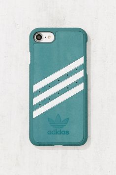 Adidas Originals Faux Suede iPhone 7 Case. $34. also available in different colors .Click to view.