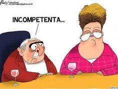 Lula Conspirou Para O Impeachment De Dilma