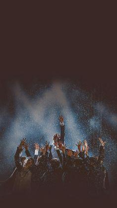 [wannaone] Burn It Up Wallpaper Iphone Cute, Black Wallpaper, Bts Wallpaper, Cute Wallpapers, K Pop, Lai Guanlin, Seventeen Wallpapers, Produce 101 Season 2, Kim Jaehwan