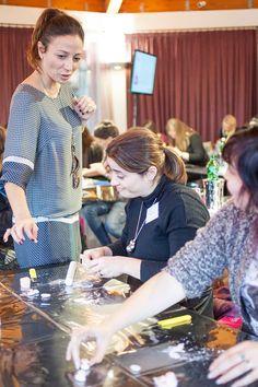 I wedding planner del futuro hanno la possibilità di iscriversi al nuovo corso per Wedding Planner & Event Manager Coordinator diretto da Cira Lombardo.