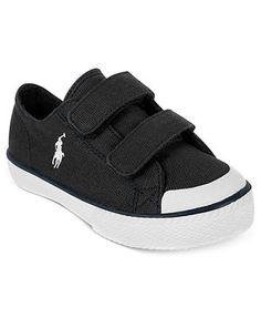 Ralph Lauren Kids Shoes, Toddler Chandler EZ Sneakers size 5