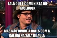 Meme Johnny Depp Canalha